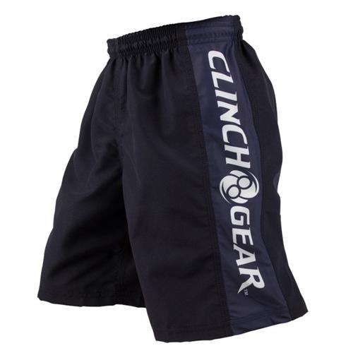 Clinch Gear Clinch Gear Youth Performance Shorts - Navy